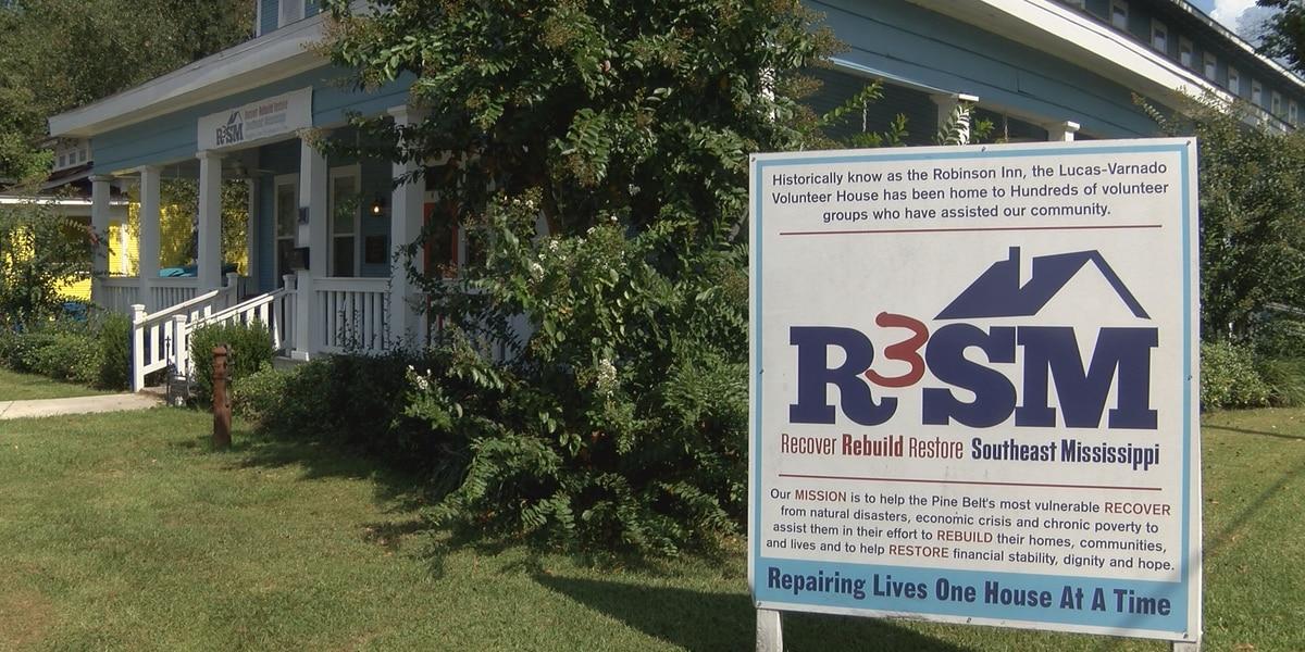 R3SM gets $30K in new partnership grants