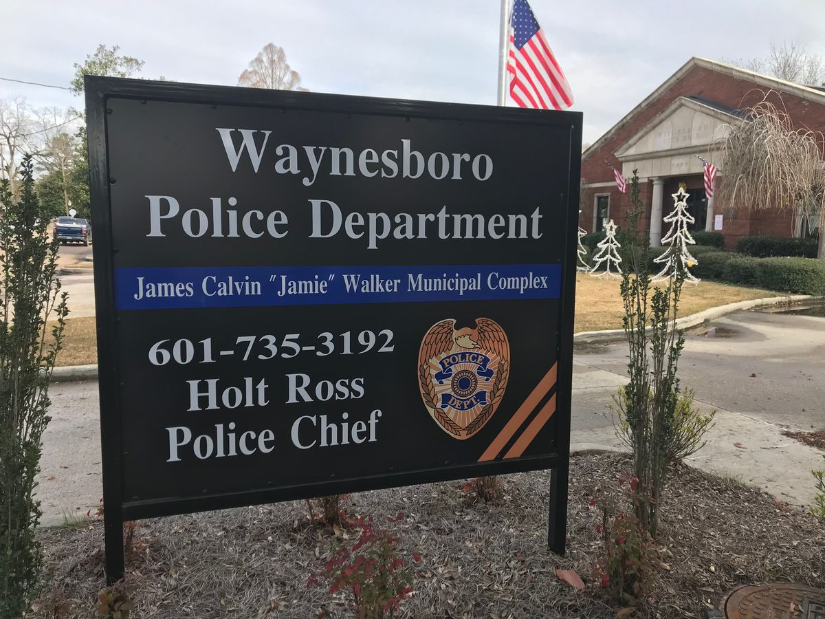 Police investigating weekend shooting in Waynesboro