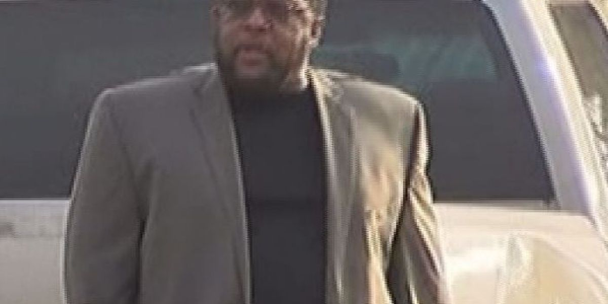 Judge denies Fairley's motion to dismiss, trial begins