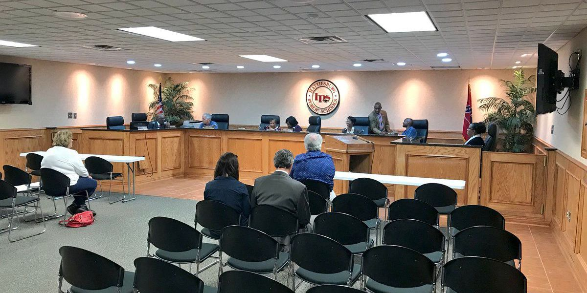Hattiesburg School Board approves special election for bond renewal