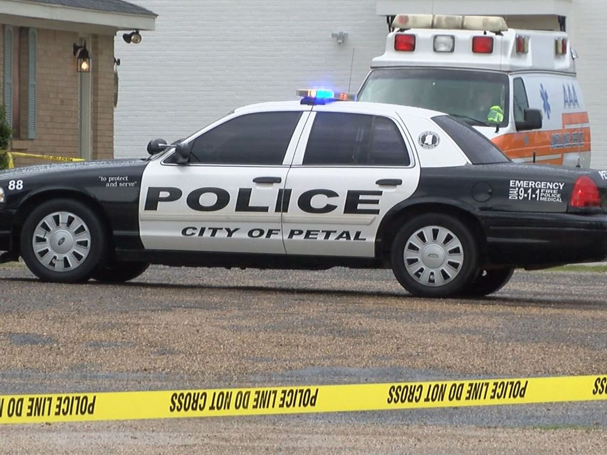 Petal police to receive pay increases