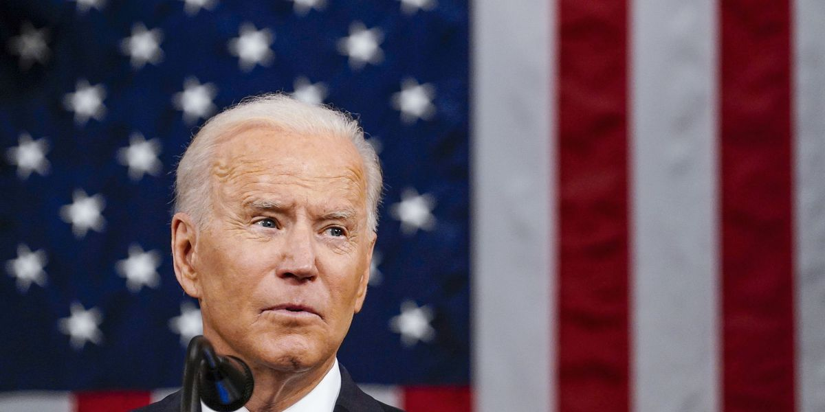 Biden approves state's request for a disaster declaration following Feb. storms