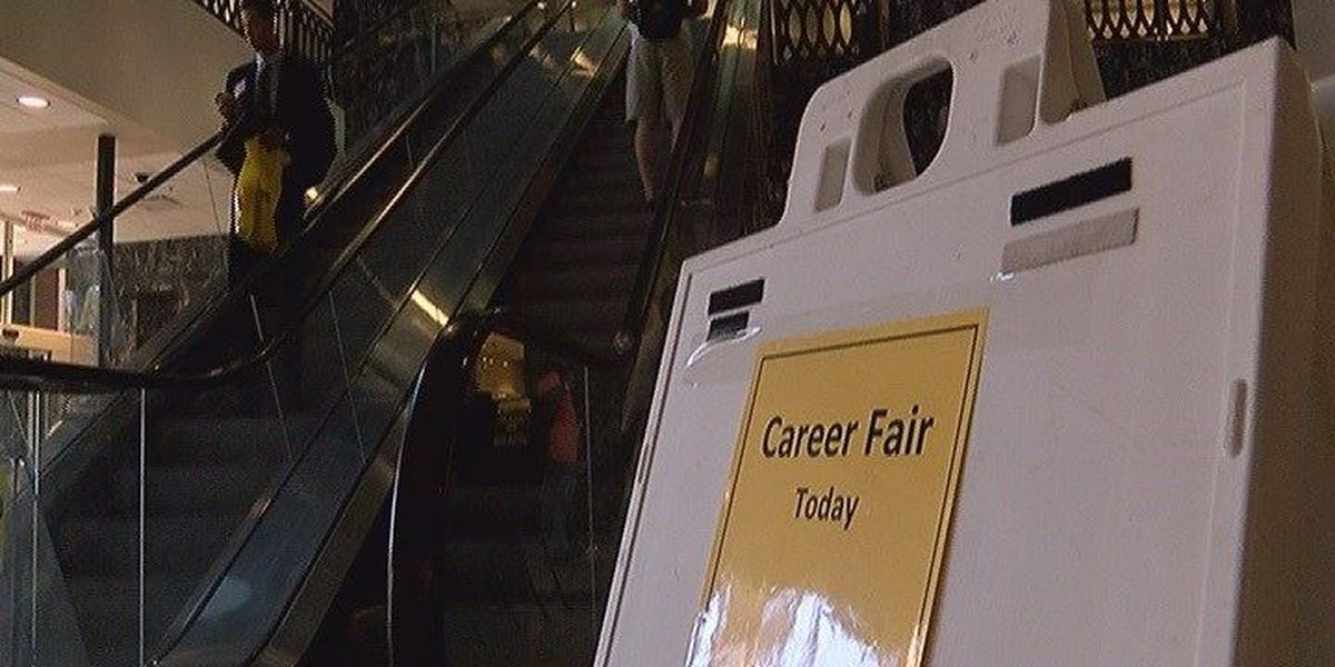 Southern Miss Career Services Office hosts fall career fair