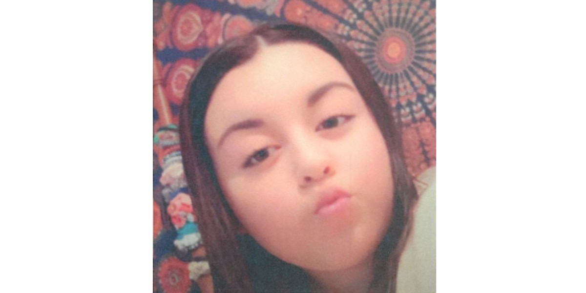 Endangered/Missing Child Alert canceled for 13-year-old girl out of Monroe County
