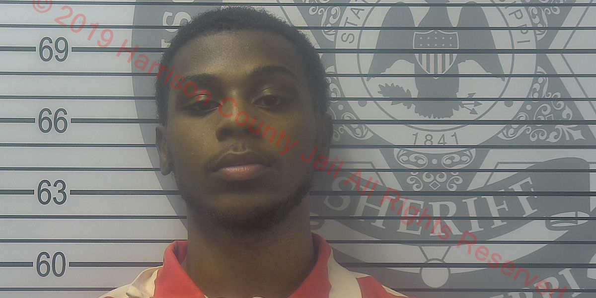 Second brother of accused Biloxi cop killer charged with accessory in officer's death