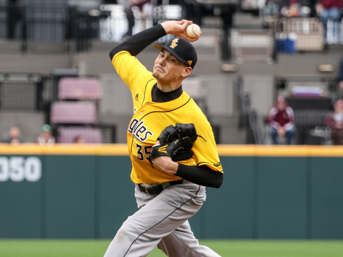 Southern Miss takes series finale from FIU