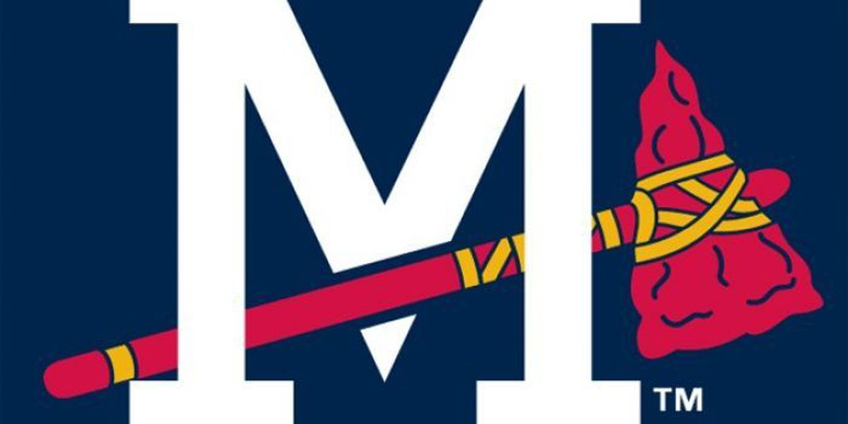 M-Braves shutout for third time in four games