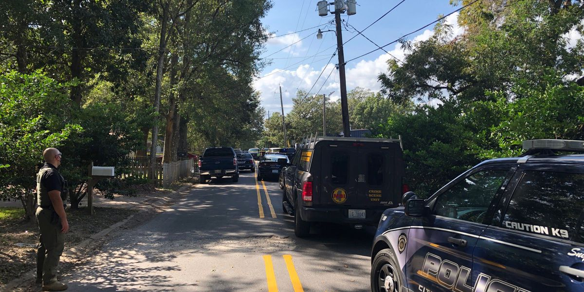 UPDATE: Victims identified in Moss Point shooting