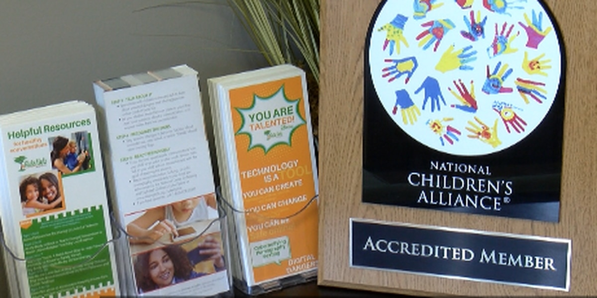 Children's Advocacy Centers celebrate 20 years of serving Mississippi