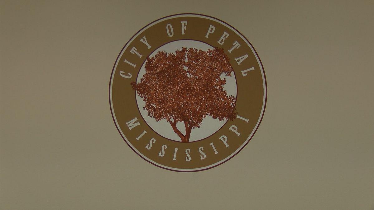 Petal mayor discusses possible PSA budget cuts