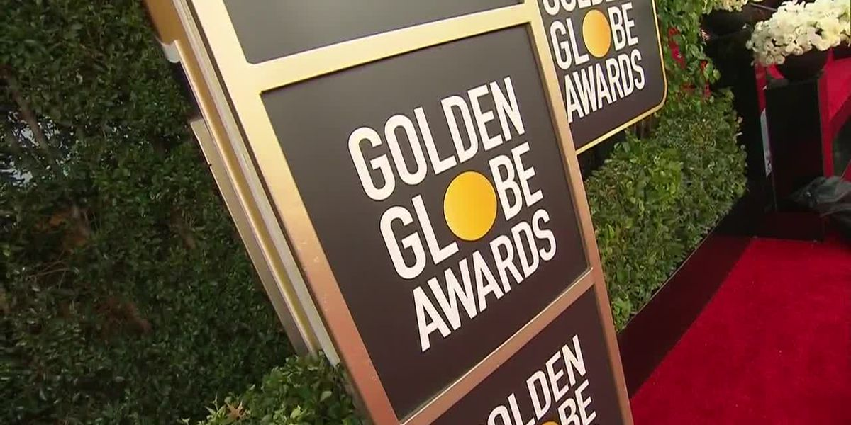 Hollywood Minute: NBC nixes 2022 Golden Globes over lack of diversity