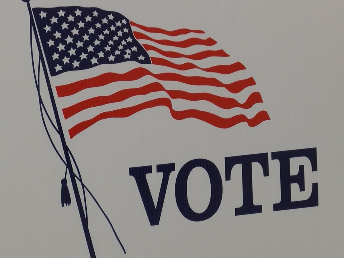 Absentee voting begins in Wayne County Tuesday