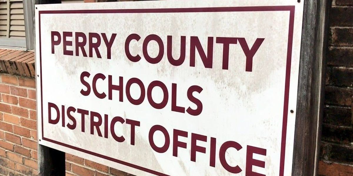 Perry County, Richton superintendents merging districts