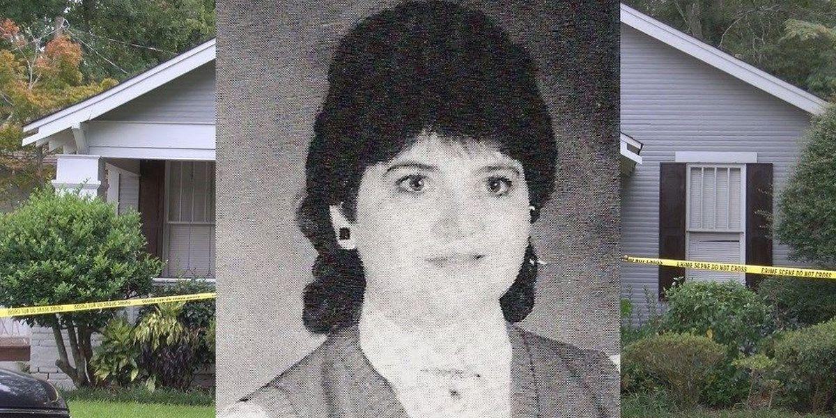 Funeral arrangements set for Ann Georgian