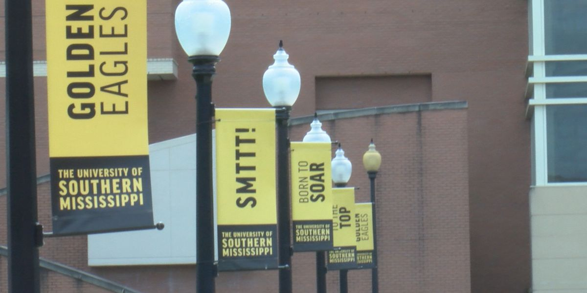 Southern Miss closing campus housing due to COVID-19 outbreak