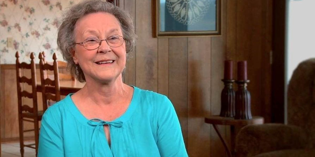 Bassfield woman receives honor for 55-year service to Regions Bank