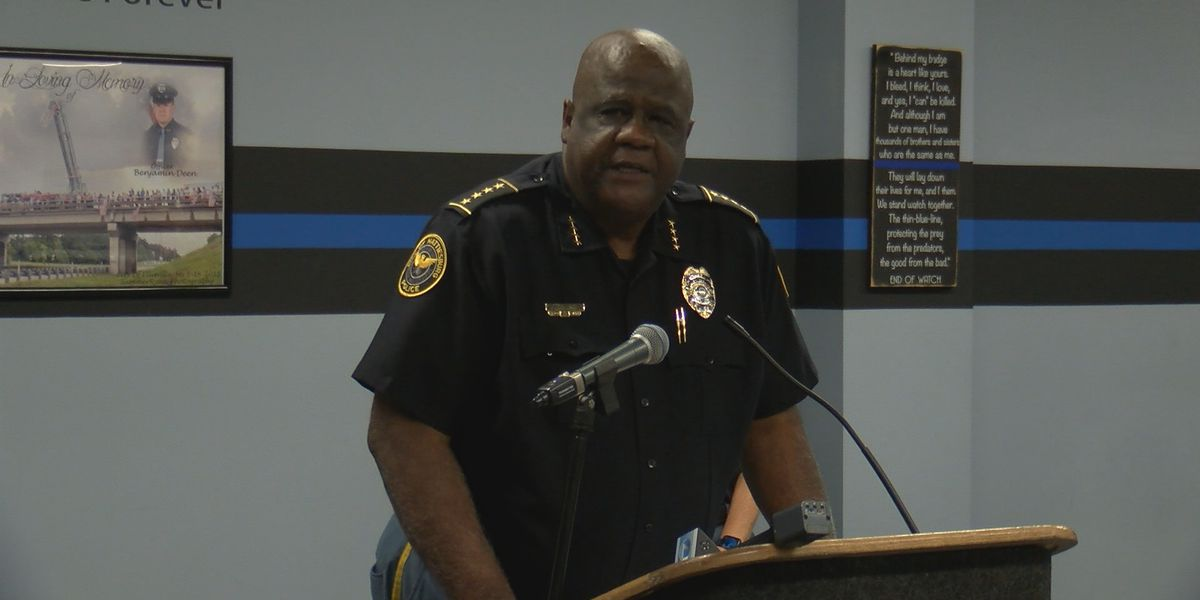 HPD: Hub City crime rate down this year