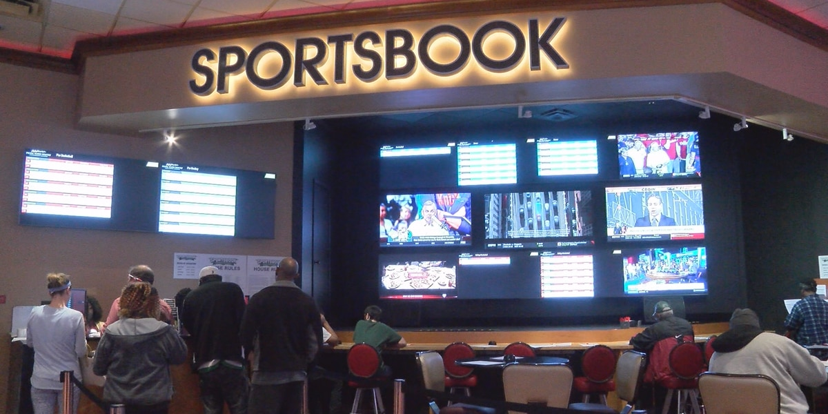 Bok Homa preparing for big weekend of sports betting