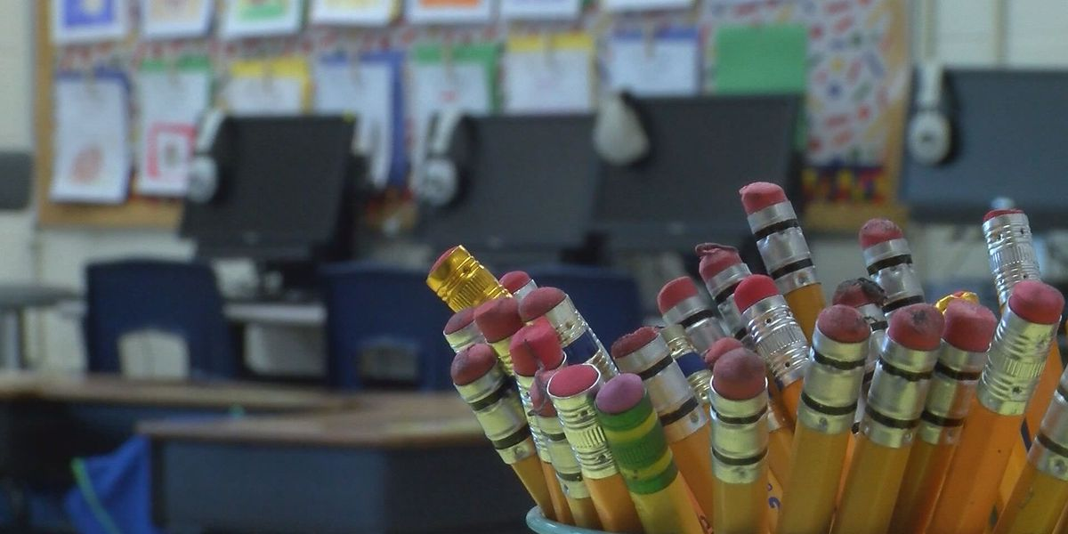 Lamar County teachers get supplement increase