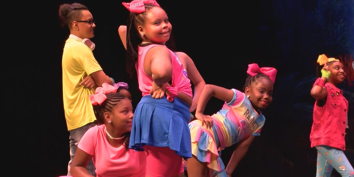 Hub City dance academy takes students to new heights