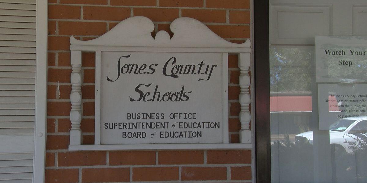 Jones County School District returns to traditional setting