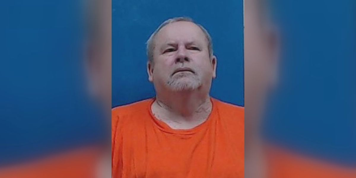 Man arrested, charged with murder after shooting in George County