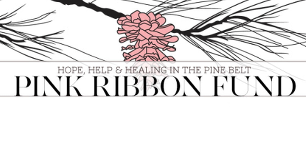Pink Ribbon Fund helps people diagnosed with Breast Cancer