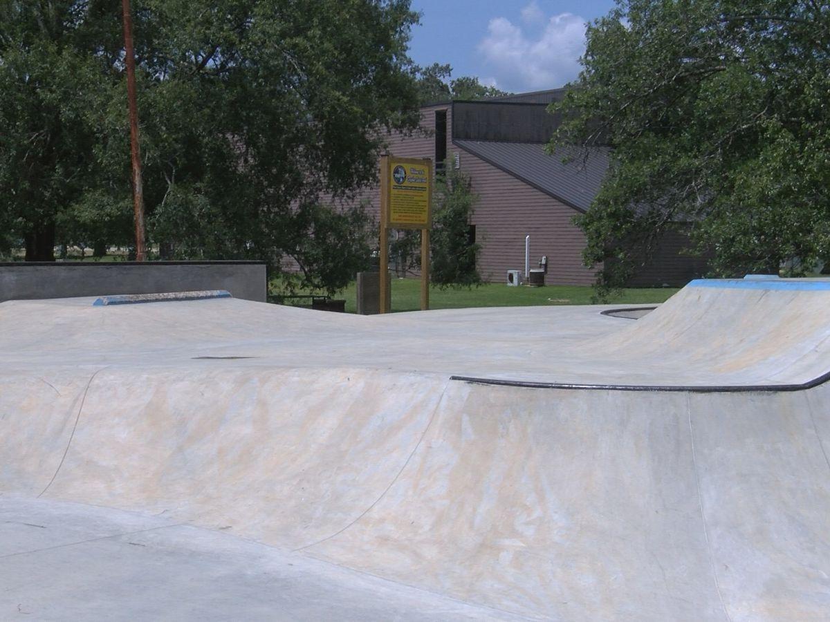 Laurel skate park opens this week