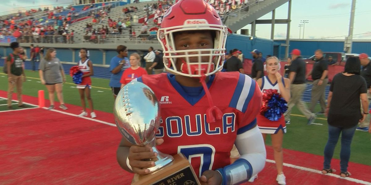 Pascagoula wins Singing River Classic, Homecoming Queen kicks game-winner, other week four action