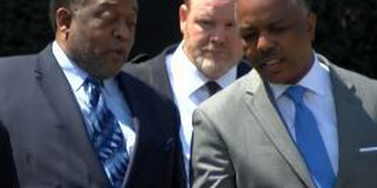 Fairley denied request for new trial, acquittal