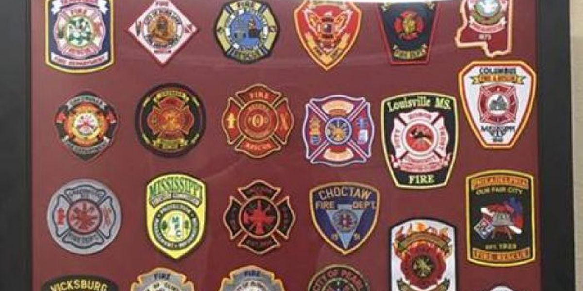Mississippi firefighter completes 9/11 tribute