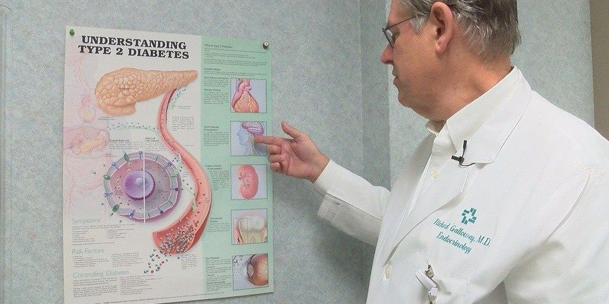 Diabetes cases affect 422 million worldwide