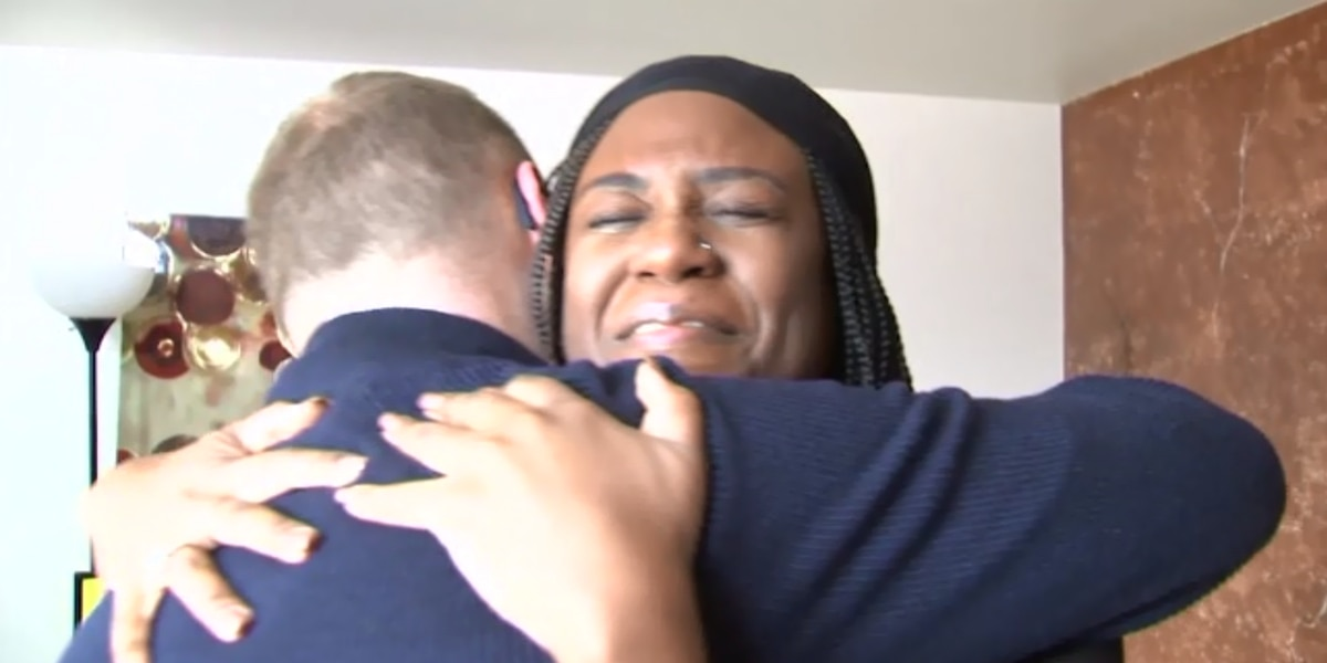 Fifth Third Bank pays off woman's $150k student loan debt