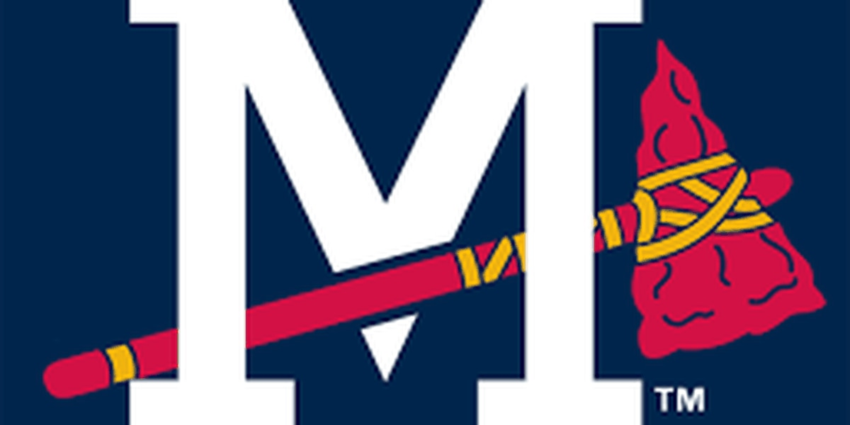 M-Braves drop season opener to Smokies