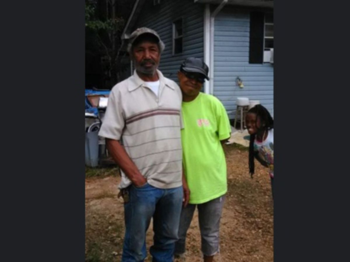 UPDATE: Body of missing 72-year-old Jackson man found on Gallatin Street