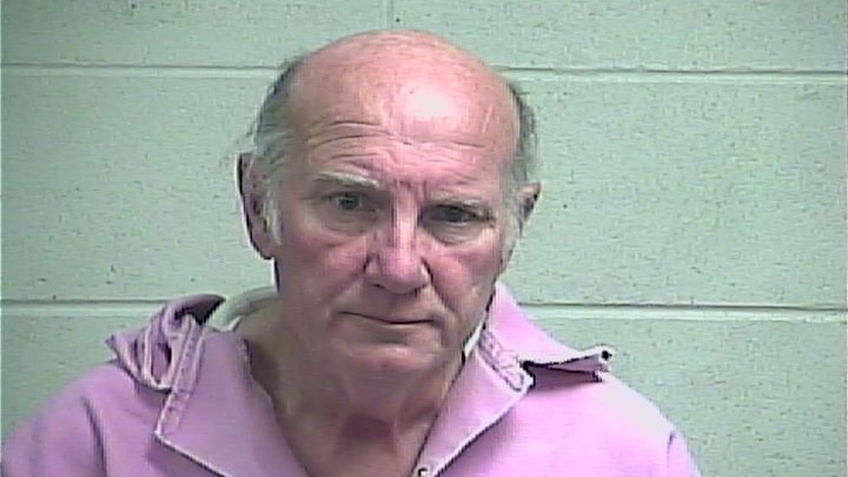 """""""She didn't want to live like this"""": Bond denied for elderly man accused of killing ill wife of 40 years in nursing home"""