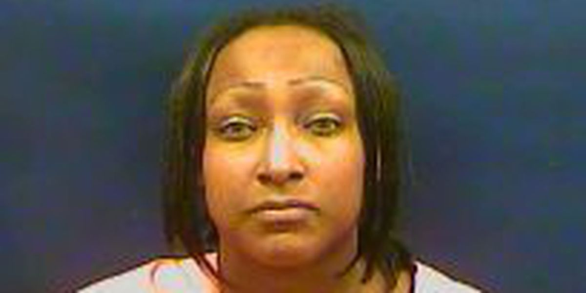 Hattiesburg woman arrested for felony child neglect