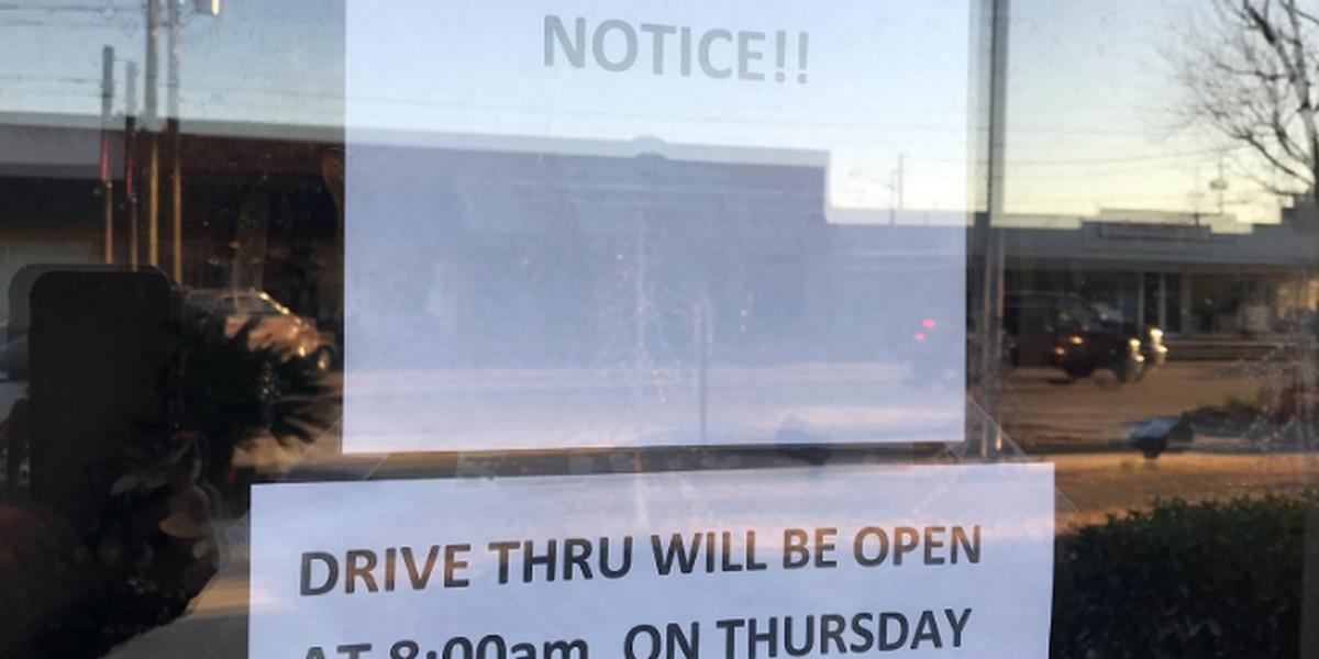 Waynesboro city services remain shutdown