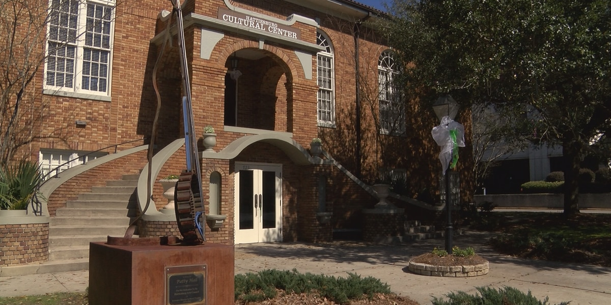 Hattiesburg Arts Council prepares for its 50th Anniversary
