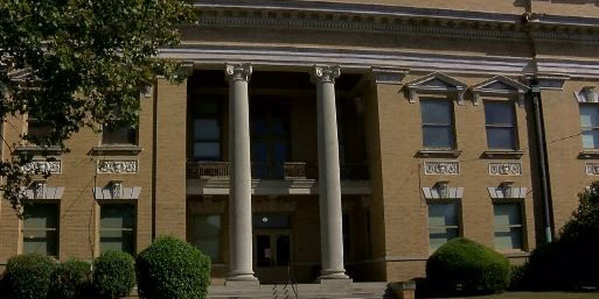 Committee formed to oversee courthouses in Jones County