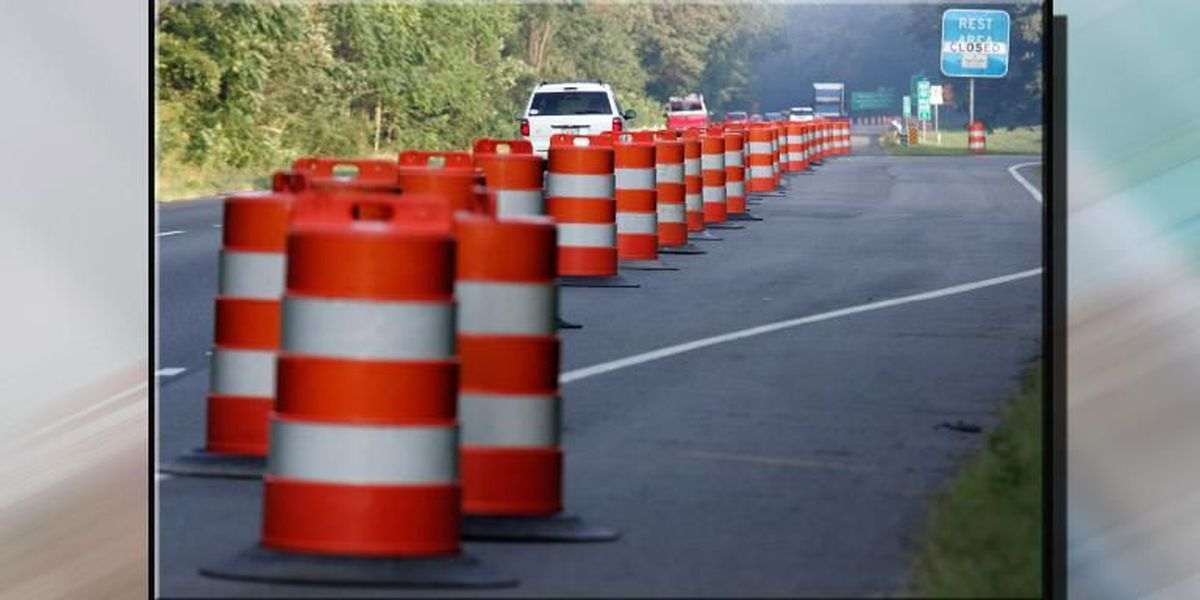 MDOT's District Six in South Mississippi offers April 2015 project update list