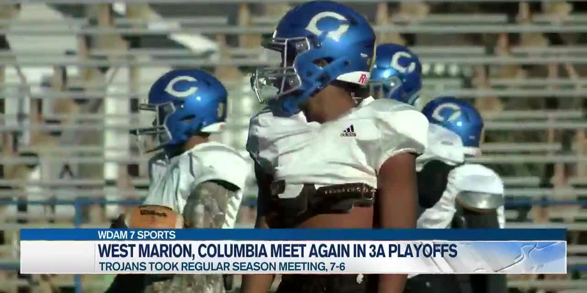 Marion County rivals meet again for shot at South State