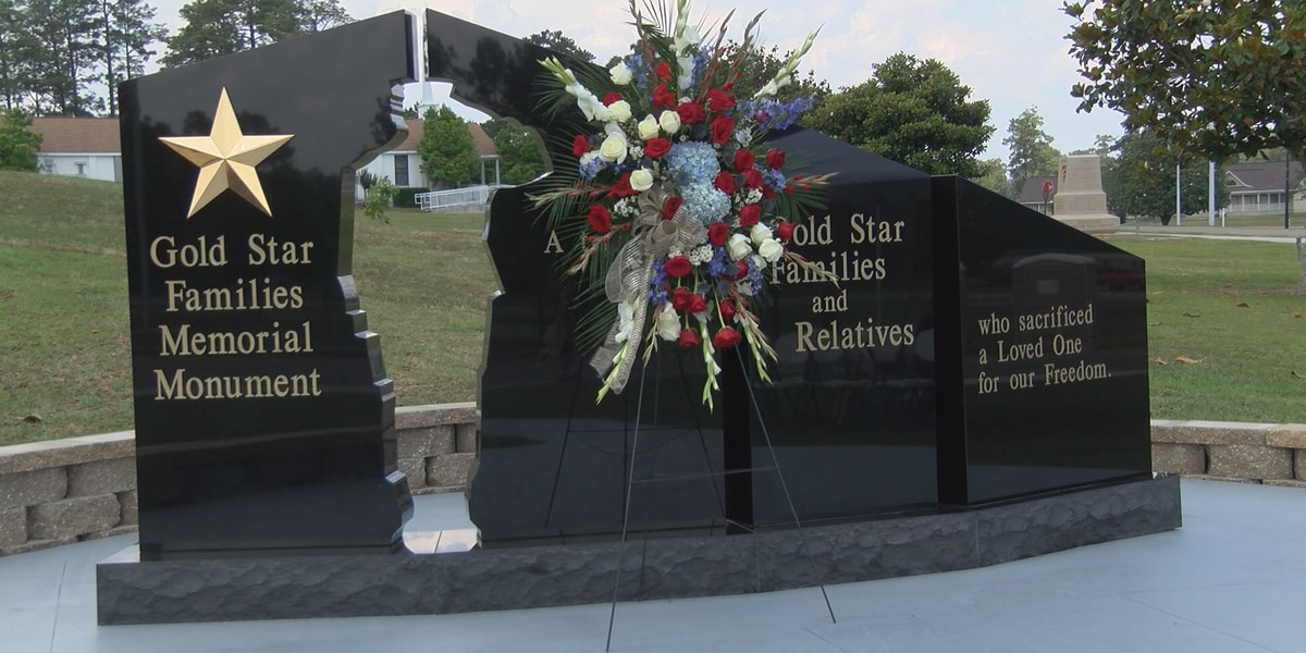 Camp Shelby to host online-only Memorial Day ceremony