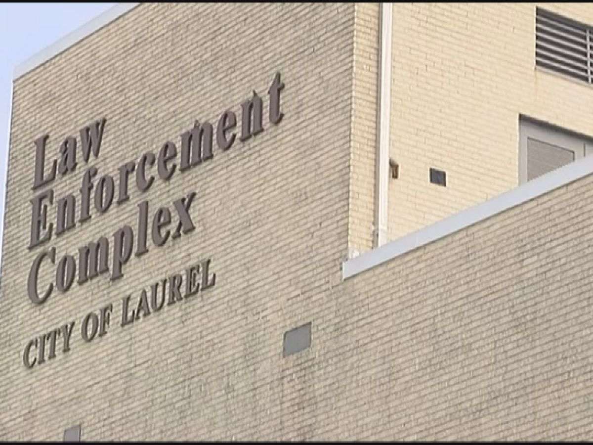 Laurel Police Department looking for entry-level officers