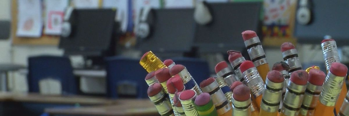 Lamar County teachers get supplement increase