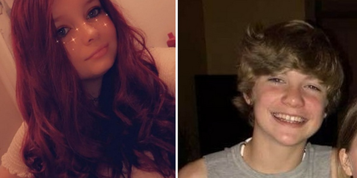 Authorities looking for runaway teens from Covington Co.