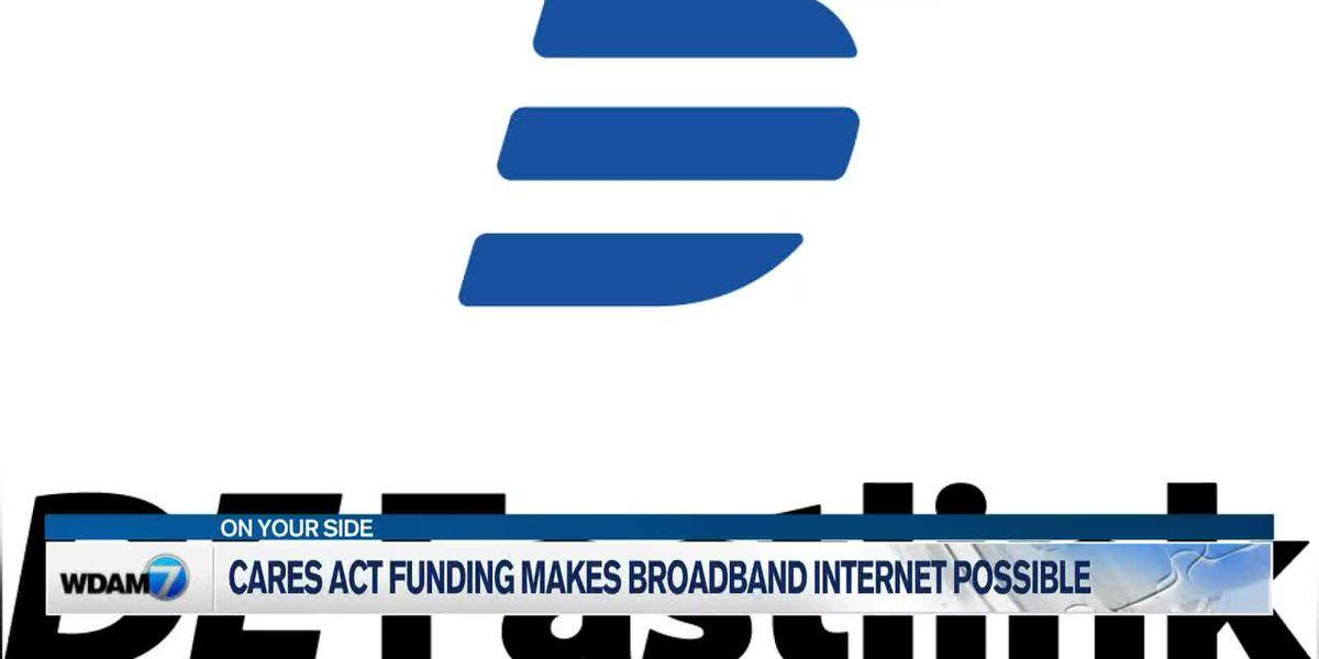 Dixie Electric preparing broadband for residents in pilot project area