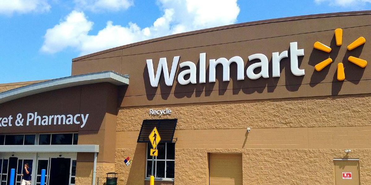 Online grocery shopping coming to Hub City Walmarts