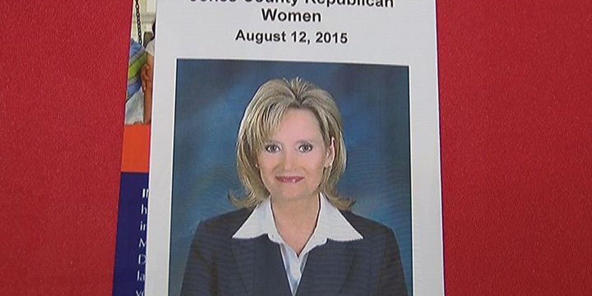 MS commissioner guest speaker at Republican Women's Luncheon
