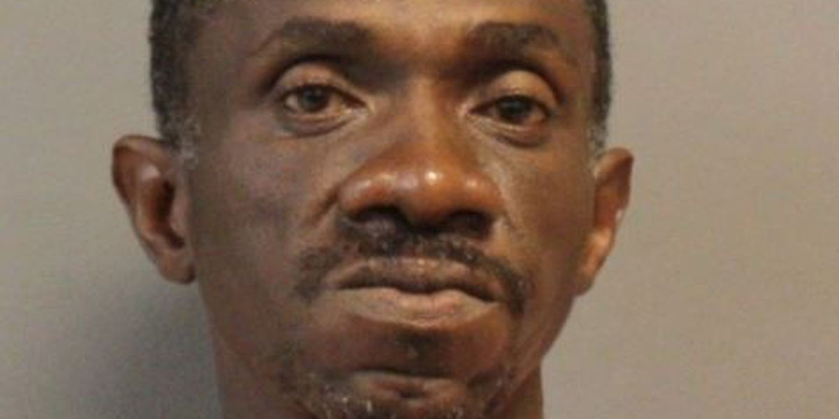 Suspect in Lil Jacki's Towing burglary arrested